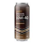 OAKED Chocolate Macaroon 10W-40 Imperial Stout - 4 pack