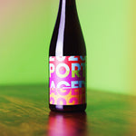 Port Aged Puncheon Beer (2020) - 500mL bottle