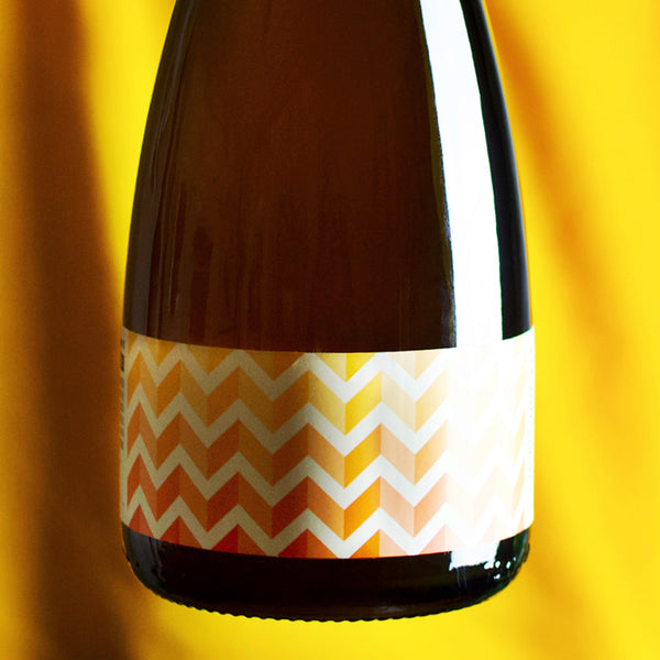Sour Blonde (2016) - 750mL bottle
