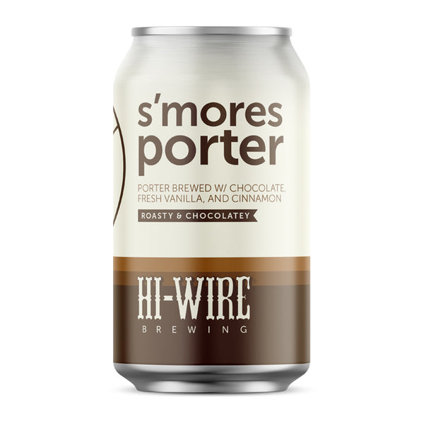 S'mores Porter - 6-pack