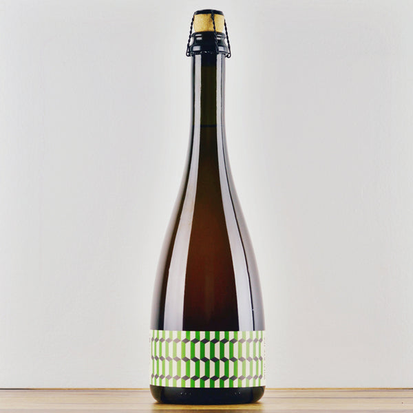 Wild Rye IPA (2016) - 750mL bottle