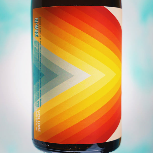 Young Brett Hazy IPA (2020) - 750mL bottle
