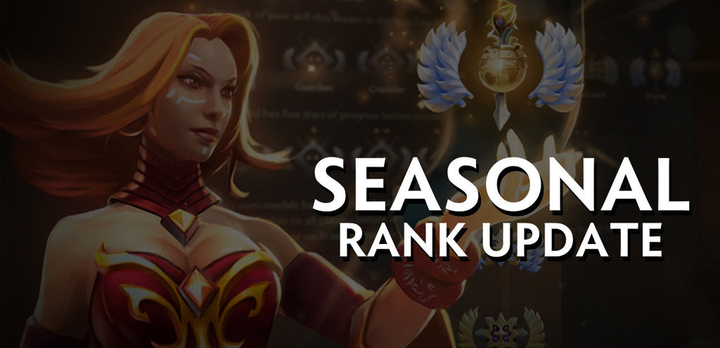 Dota 2 Season III Ranking Systems