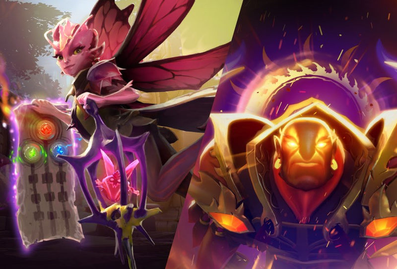 Special Battle Pass Event and Immortal Treasure II