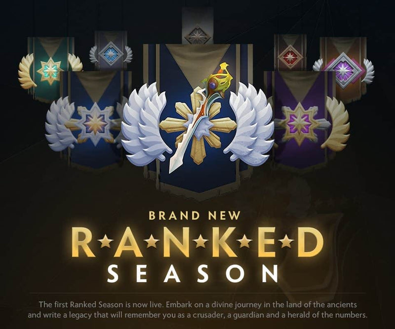 New Ranked Season