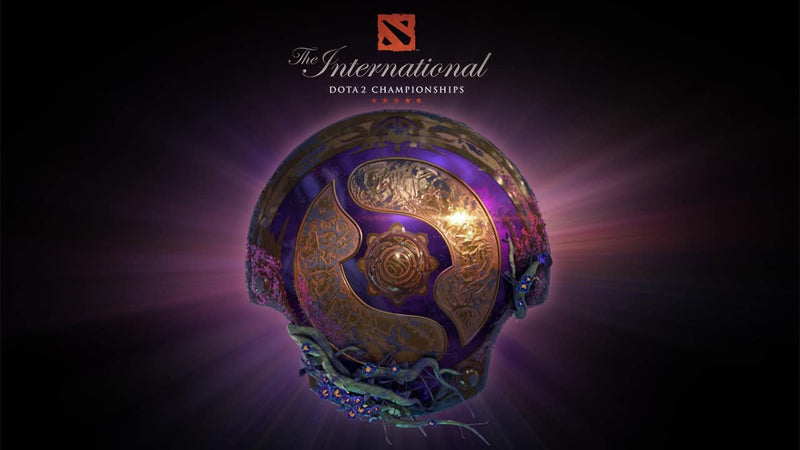 TI9 Groups Day 2 Standings