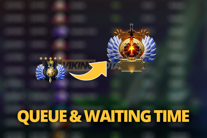 CALIBRATION SERVICE - Queue & Waiting Time