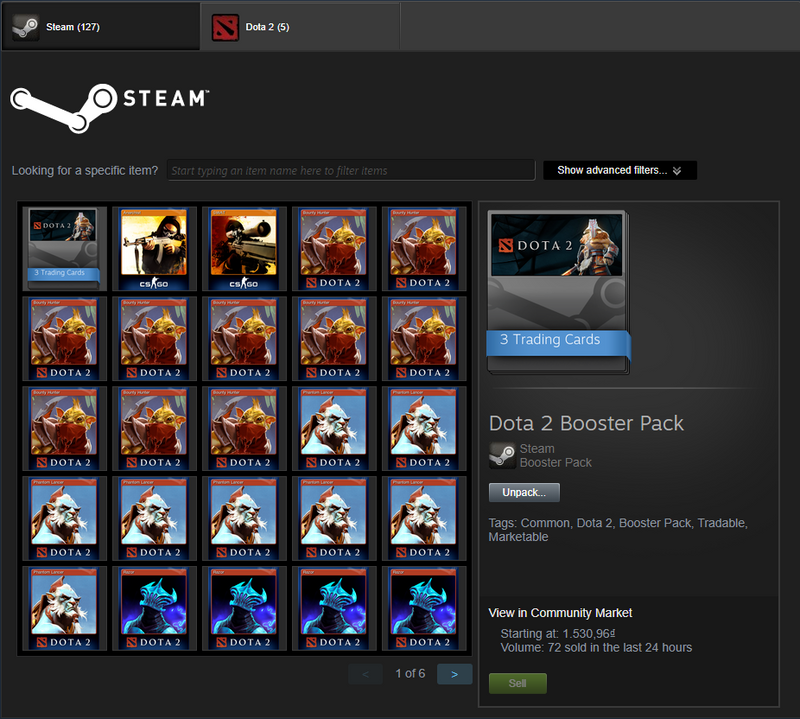 Steam Level 99 | Years of Service: 5 | Games: 6 - DLCs: 2