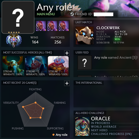 Ancient [5] | MMR: 4611 / TBD