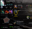 Uncalibrated | MMR: TBD - Behavior: 9396