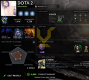 Herald II | MMR: 90 - Behavior: 9800