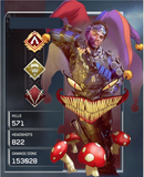 LVL 100 | BATTLE PASS 63