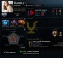 Ancient I | MMR: 3820 - Behavior: 7572