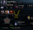 Ancient I | MMR: 3730 - Behavior: 9175
