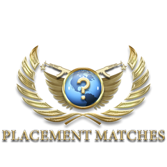 CS:GO Placement Matches