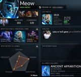 Ancient V | MMR: 4527 / TBD