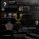 Crusader V | MMR: 2150 - Behavior: 8658