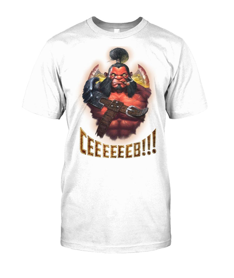 Axe Ceeeeeb! (Cotton Tee) - This is owned and operated by NGUYEN LE HOANG - 0969806808