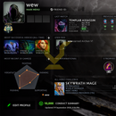 Archon V | MMR: 2980 - Behavior: 10000