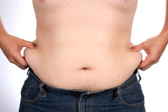 Excess fat leads to inflammation, which leads to disease