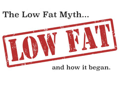 Fat is Bad for You Myth