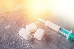 Sugar is as addictive as cocaine