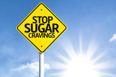 Reducing sugar consumptions stops cravings and overeating