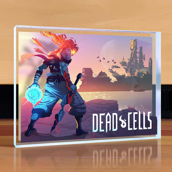 Dead Cells Desktop Art
