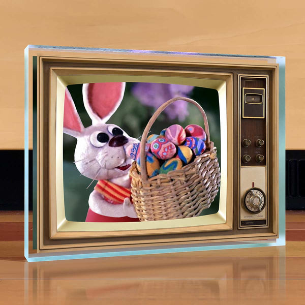 Peter Cottontail Desktop Art