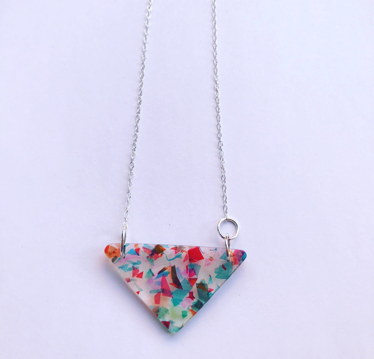 Light.Brights Pendant Necklace