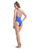 VESTEM SIDE SHOULDER BODYSUIT