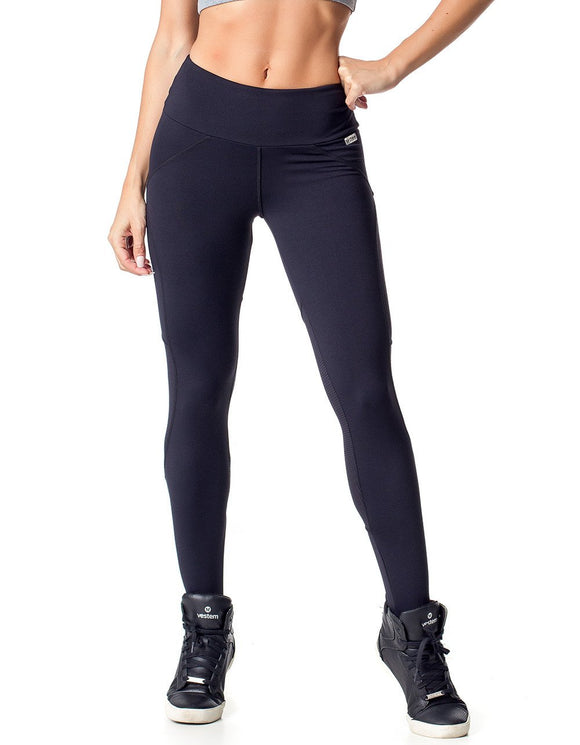 VESTEM Leggings 217 Straight Mesh