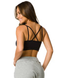 SPORTS BRA 251 CLOVERDALE BLACK