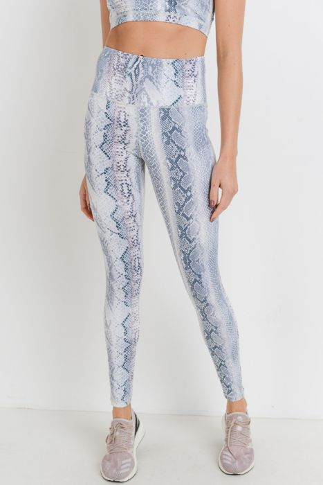 BA MEDUSA HIGH LEGGINGS