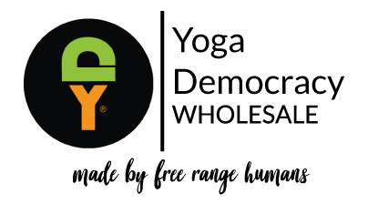 Yoga Democracy Wholesale