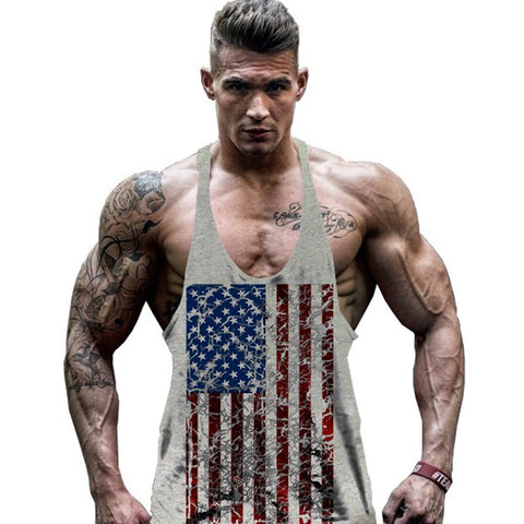 USA Undershirt