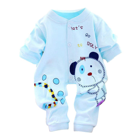 Baby Kids Boy Girl Jumpsuit