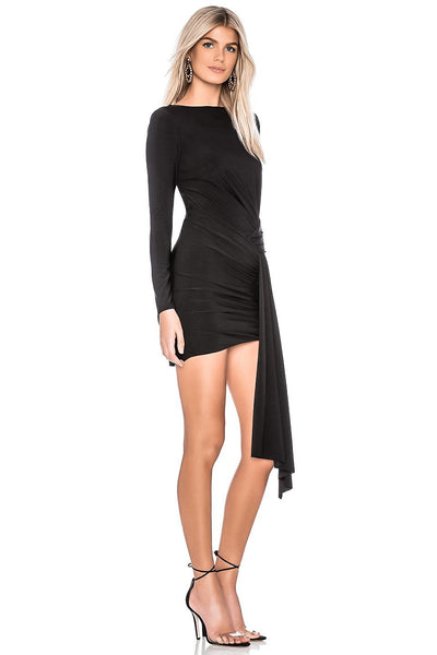 MORELLO MINI DRESS