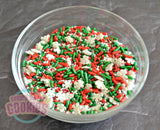 Christmas Sprinkles Sampler