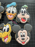 Mickey and Friends (12 cookies)