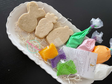 DIY cookie kit- Easter