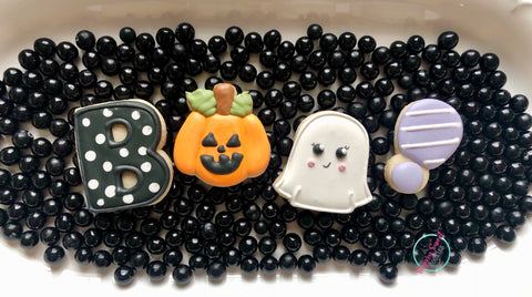 BOO! mini cookie sleeve (4)