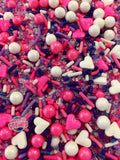 Princess Party- Sprinkle Mix