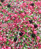 Watermelon Seeds- Sprinkle Mix