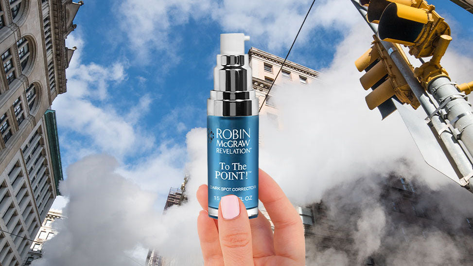 to-the-point-robin-mcgraw-pollution