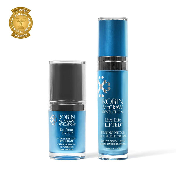 Advanced Skin Treatment Duo