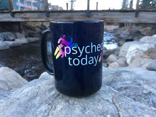Psychedelics Today Mug - Black
