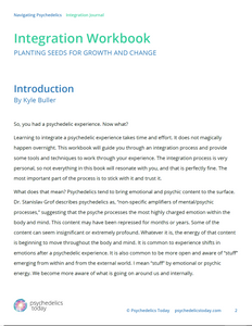 Integration Workbook eBook