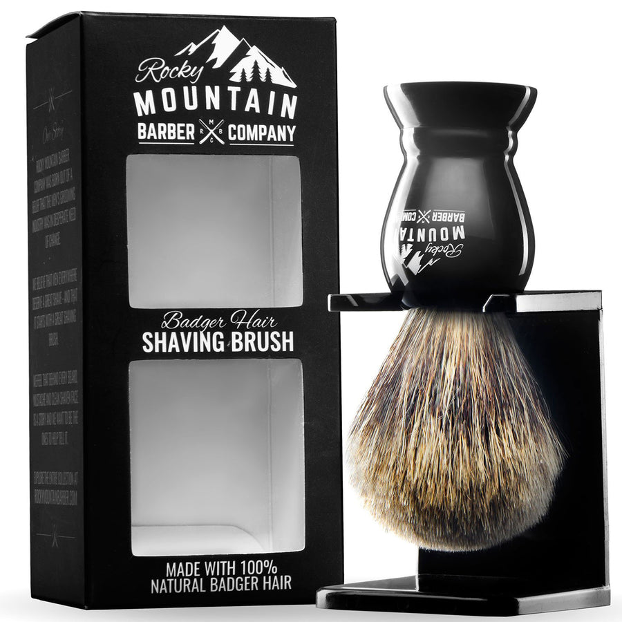 Best Badger Shaving Brush