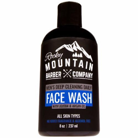 Men's Face Wash UK